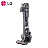 [LG 樂金]CordZero™ A9+濕拖無線吸塵器-鐵灰 A9PSMOP2X