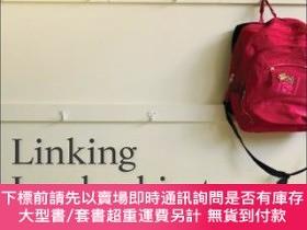 二手書博民逛書店預訂Linking罕見Leadership To Student LearningY492923 Kennet
