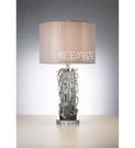 【燈王的店】後現代燈飾 桌燈1燈  布罩  ☆311912