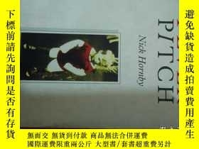 二手書博民逛書店Fever罕見Pitch 外文原版Y14465