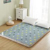 床褥床墊1.5m床1.8m2米床雙人