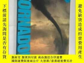 二手書博民逛書店Inside罕見Tornadoes 内部龙卷风 平装Y343790 Mary Kay Carson 著 St