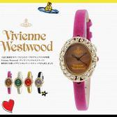 【人文行旅】Vivienne Westwood | VV005SMBY 英國時尚精品腕錶