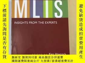 二手書博民逛書店The罕見Portable MLIS: Insights fro