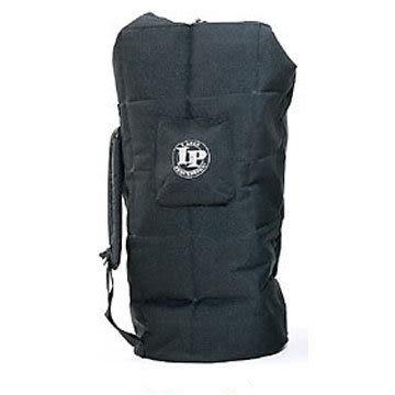 ★集樂城樂器★LP-540-BK LP Quilted Conga Bag -Conga袋單肩揹