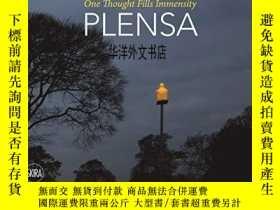 二手書博民逛書店【罕見】Jaume Plensa: One Thought Fills ImmensityY226683 Ja