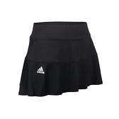 ADIDAS 女運動短裙(網球 褲裙 愛迪達 亞規 A字裙 吸濕排汗≡體院≡ GL6203