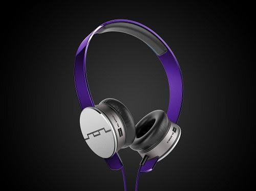 特價,美國 SOL REPUBLIC Tracks HD V10 (紫色) 頭戴耳罩式耳機 公司貨一年保固