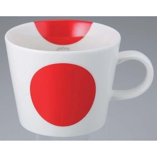 世界國旗 日本 馬克杯  058-600