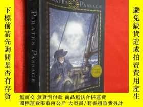 二手書博民逛書店Pirate s罕見Passage 【詳見圖】Y5460 Gil