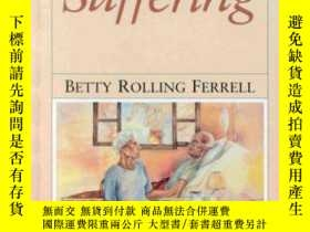 二手書博民逛書店Pod-罕見Suffering: Human Dimensions Pain Illness-Pod-痛苦:人類層
