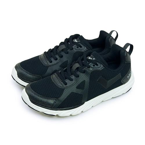 LIKA夢 PONY 輕量慢跑鞋 START B 時尚動感系列 黑 63W1ST61BK 女 8折?11特惠專案