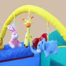 ☆Matsuco 瑪芝可☆遊戲床專用玩具架(適用 PY840、PY850 床款)