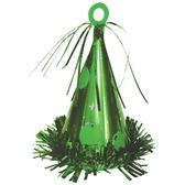 派對帽氣球座-綠