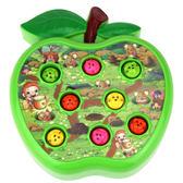 充電版電動打地鼠游戲機兒童敲打玩具敲擊地鼠音樂大號1-2-3歲 【七夕搶先購】