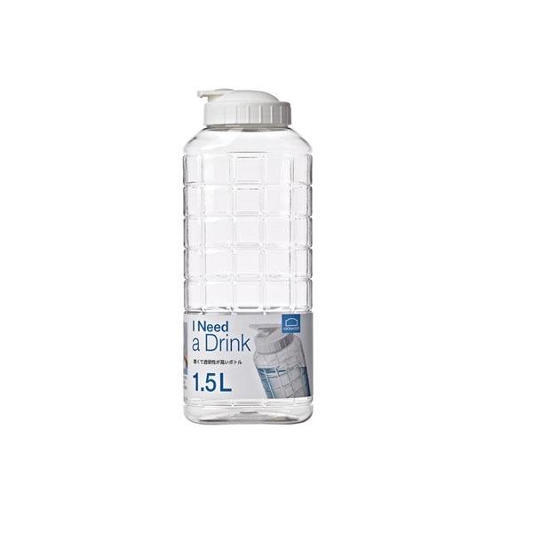 樂扣樂扣沁涼冷水壺1500ml水杯冷水瓶HAP812-大廚師百貨
