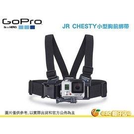 GoPro ACHMJ-301 胸前綁帶 公司貨 Junior Chesty 小型 幼童型 胸前背帶 綁帶 GoPro3