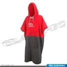 輕暖速乾沙灘毛巾衣     Poncho   【AROPEC】