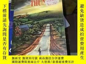 二手書博民逛書店TASTING罕見THE THUNDERY319125 見圖 見圖 出版1977
