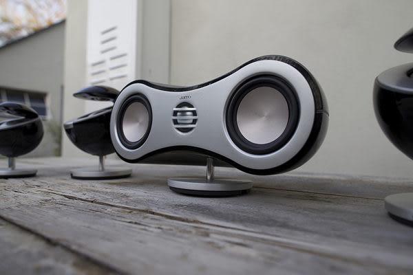 經典數位~丹麥家庭劇院喇叭Jamo 360 S35 HCS (4 x 360 S35 + 360 C35) 笑臉設計登威公司貨