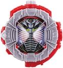 BANDAI 萬代 DX 假面騎士龍騎 ZI-O 時王 變身手錶