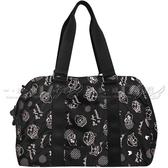 【17go】ETTUSAIS 艾杜紗 ettusais x Ghost Shop 聯名黑色旅行提袋