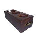金時代書香咖啡 MHW-3BOMBER 實木填壓器支架 HG4372