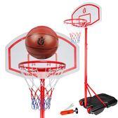籃球架 成人標準框籃球架室內戶外青少年籃球架投籃框支架兒童籃球架  igo全館免運