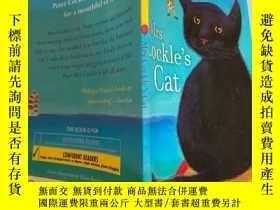 二手書博民逛書店mrs罕見cockle s cat 科克太太的貓Y200392