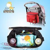 618好康又一發童車掛包多功能媽咪包母嬰包內膽保溫防水