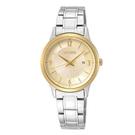 [COSCO代購] W124394 Seiko 女錶 Seiko Women s Watch