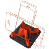 車載手機架導航車上手機支撐架汽車用手機防滑墊矽膠車內手機支架 歐韓流行館