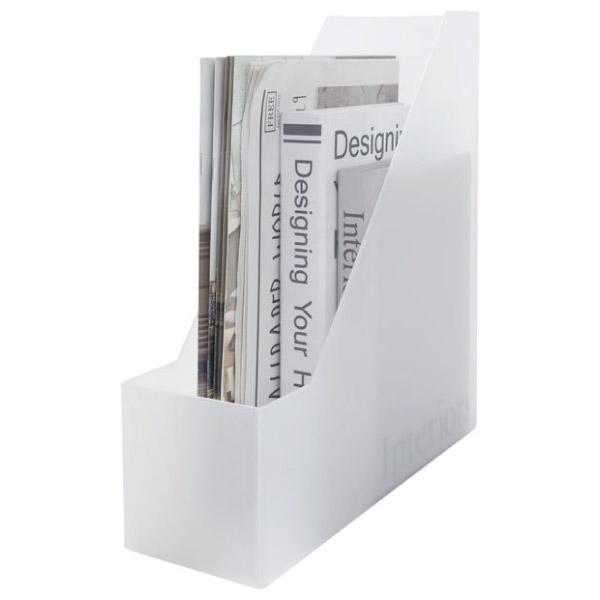 A4 L型文件整理盒 檔案整理架 CL NITORI宜得利家居