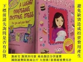 二手書博民逛書店The罕見Mum Surprise 媽媽的驚喜Y200392