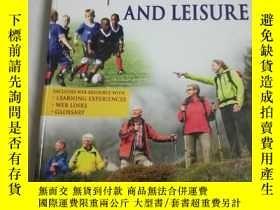 二手書博民逛書店Introduction罕見to recreation and