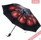 熊孩子🍀晴雨傘兩用太陽傘遮陽防曬紫外線(主圖款3)