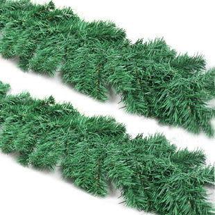 聖誕用品 裝飾   藤條(270CM)