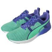 【六折特賣】Puma 訓練鞋 Pulse XT Core Wns 綠 藍 透氣鞋面 運動鞋 女鞋【PUMP306】 18855805