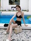 夏季2021新款泳衣女性感三件套