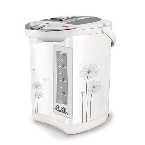 【CookPot鍋寶】4.8公升節能電動熱水瓶(PT-4808-D)