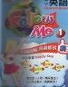 二手書R2YB103年9月初版《國小英語 Follow Me 1 課本+習作 共
