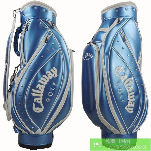 Callaway /卡拉威 女士高爾夫球包 女款 高爾夫球袋