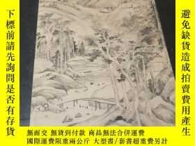 二手書博民逛書店中國嘉德四季第32期拍賣會罕見中國書畫【五】Y270271