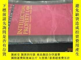二手書博民逛書店Intellectual罕見Property LawY14147 外文 外文 出版1997