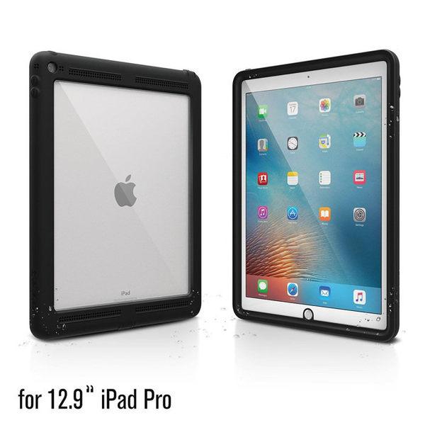 預購預計8月21日開始出貨 CATALYST for 12.9吋 2015 iPad Pro 完美四防合一防水保護殼