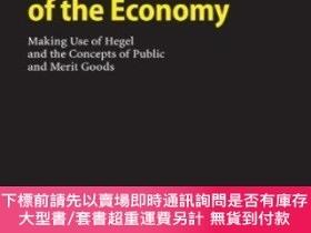 二手書博民逛書店Ethical罕見Dimensions Of The EconomyY255174 Wilfried Ver