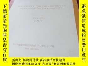 二手書博民逛書店FUSUS罕見THE SOCIETY FOR THE HISTORY OF ASIAN CASTING TECHN