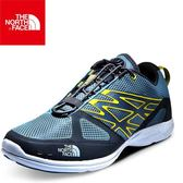 The North Face TNF CCE9-ARM藍綠/香茅 3833 男 多功能水路鞋/機能鞋/慢跑鞋/登山鞋/越野鞋/健行鞋