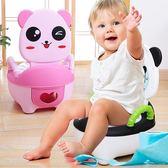 坐便器 兒童馬桶坐便器男寶寶小孩便盆女1-3-6歲大號加卡通嬰兒坐便