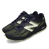 New Balance 慢跑鞋 M1400 寬楦 黑 黃 男鞋 運動鞋 【ACS】 M1400SY62E